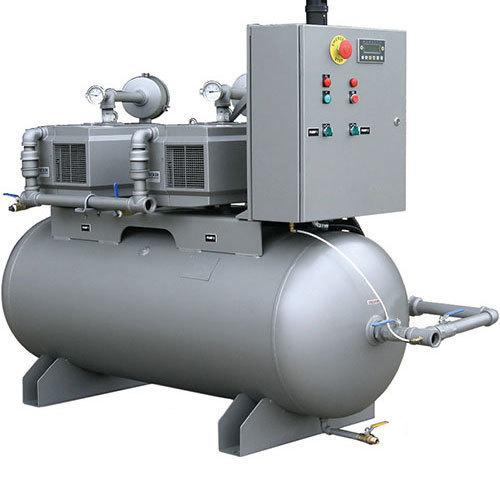 Oil-free Air Compressor Market Trend 2018-2024 Global Players