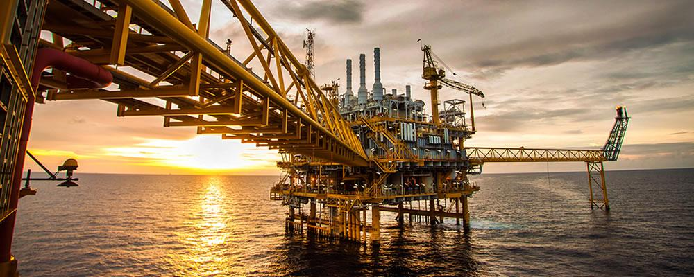 Smart Oilfield IT Services