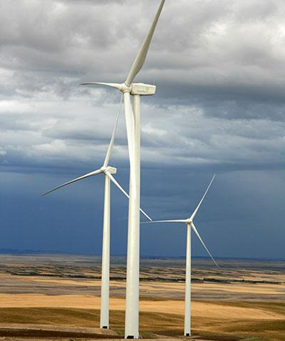 Wind Energy Market
