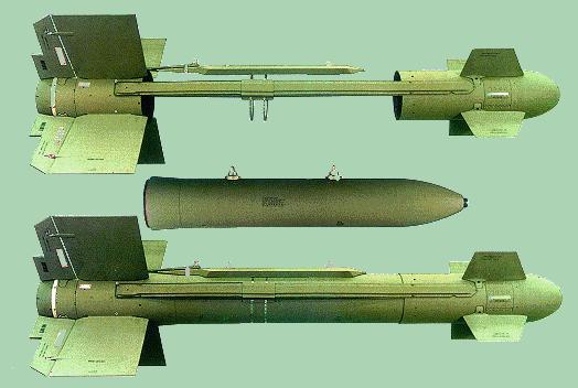 Military Smart Weapons