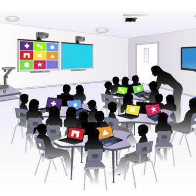 2018 Smart Education Market