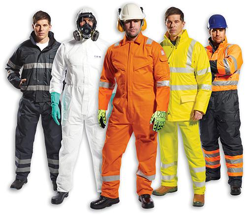 Flame Resistant Clothing Market