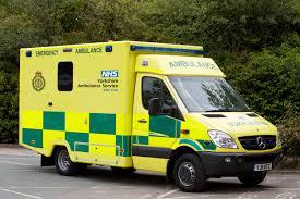 Emergency Ambulance Market
