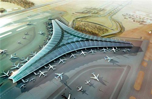 Smart Airport Construction