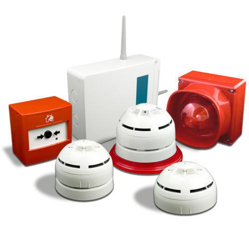 Wireless Fire Detection System Market by Top Key Industry