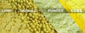 Sulfur Fertilizer Market