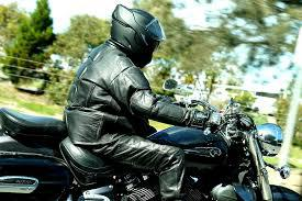 Protective Motorbike Riding Gears