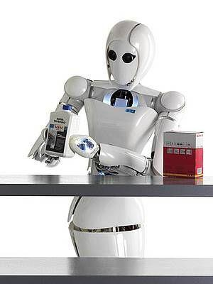 Service Robotics Market by Key Players comprise Bluefin