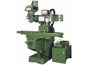Copy Milling Machine Market Overview by 2025: QY Research