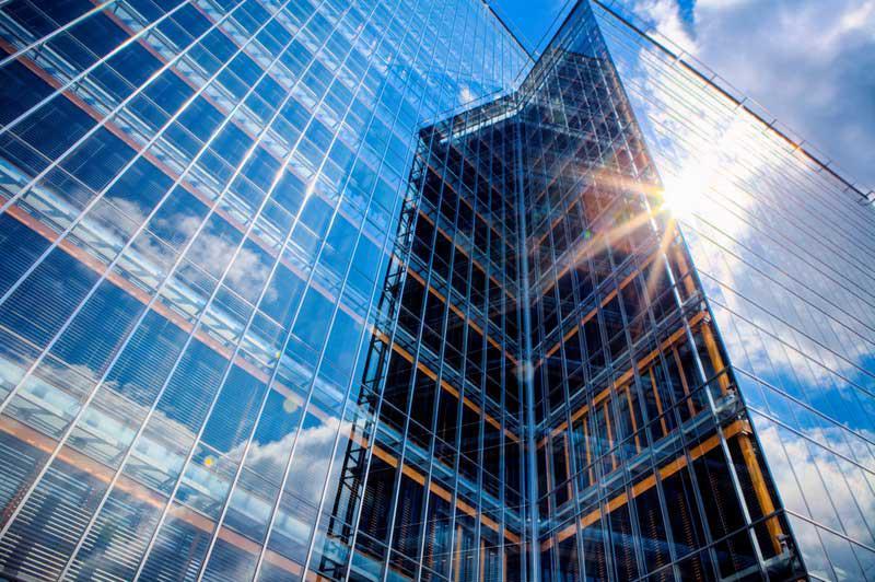 Solar Controlled Glazing