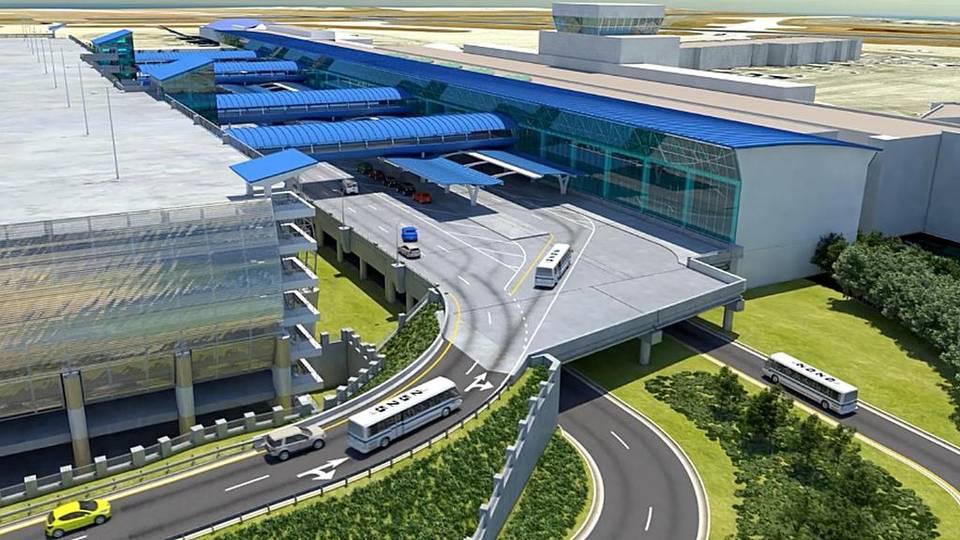 Smart Airport Construction Market
