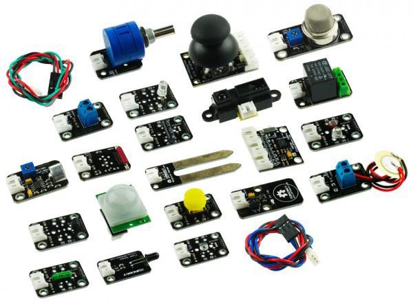 Top Sensors Market