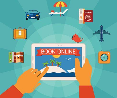 Online Travel Agencies IT Spending Market 2018–By