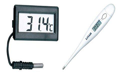 Temperature Sensors Industry