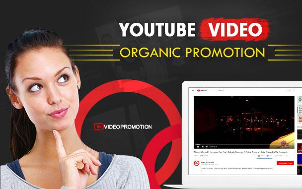Hire YouTube Video Promotion Service to Acquire Exposure