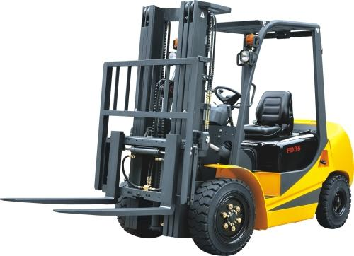Global Forklift Truck Market Research, Technical Study