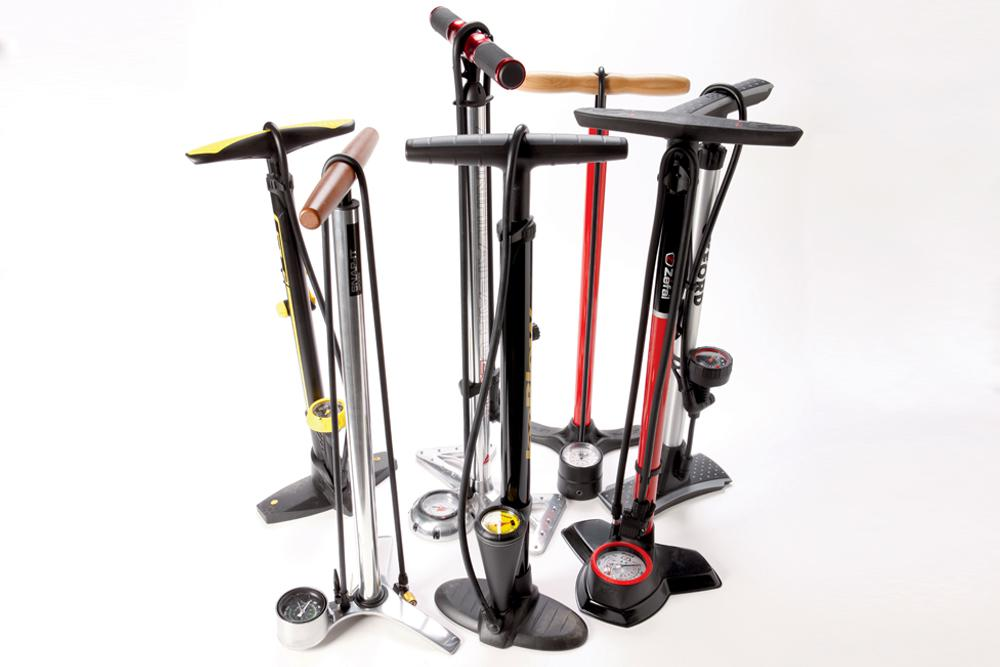 Global Bike Pumps Industry