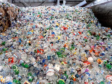 Plastic Waste Management Market Outlook to 2023- Industry