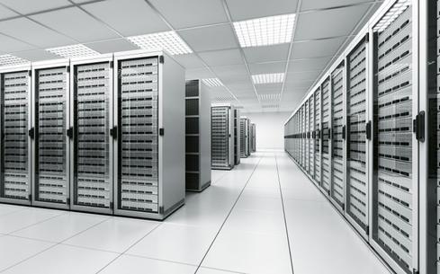 Enterprise Data Center (EDC) Industry