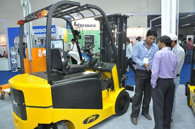 Growing Material Handling Systems Market Analysis forecast