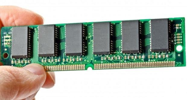 Static Random Access Memory Market