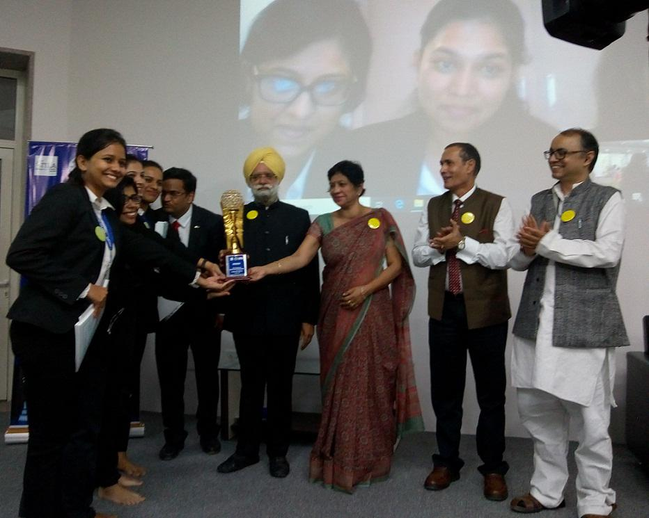 Legal Luminary Sri KTS Tulsi Chief Guest for Banasthali All women International Moot Court Competition on Energy Laws