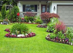 Landscaping Services Market