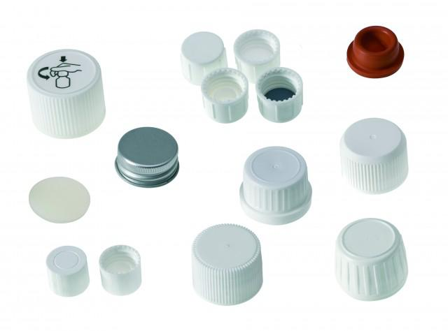 New Research Report On Pharmaceutical Caps and Closures Market