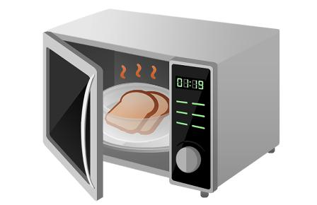 Microwaves Market to Escalate by Types, Applications, Regions