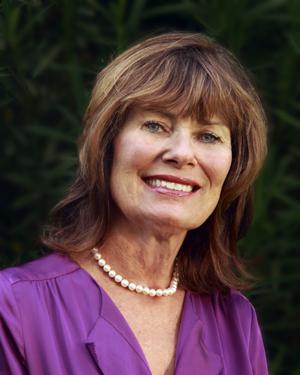 Author Jody Sharpe