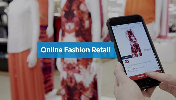 Online Fashion Retail Market by 2025: Emerging Trends, in-Depth