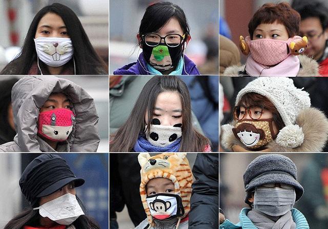 Pollution Masks Market