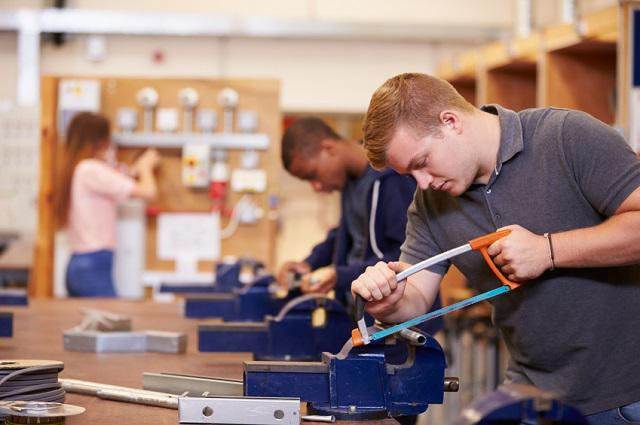 Technical and Vocational Education