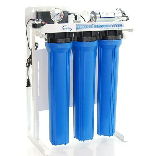 Commercial Water Purifiers Market
