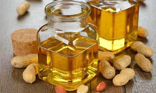 Peanut Oil Market Report