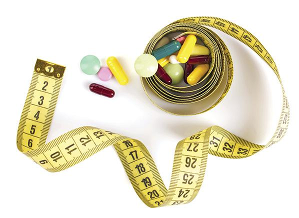 A Complete Research On Weight Loss Supplement Market Global Analysis By Key Players- Amway, Glanbia, GlaxoSmithKline, Herbalife, I