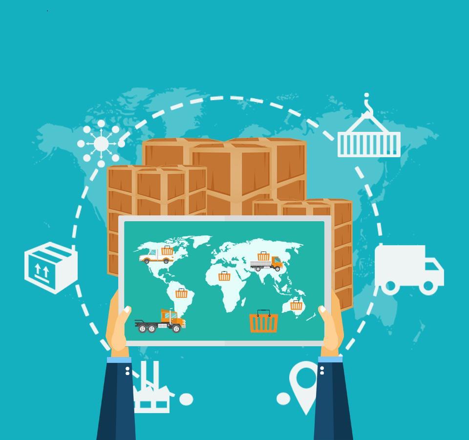 Digital Logistics