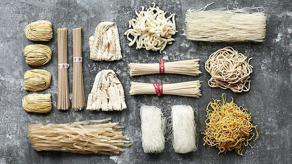 Fine Dried Noodles Market