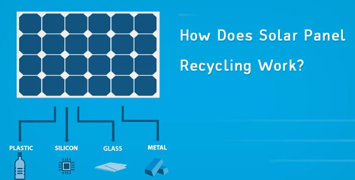 How-Does-Solar-Panel-Recycling-Work