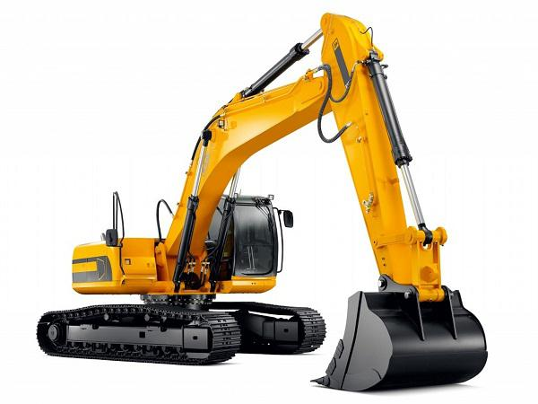 Heavy Equipment Market