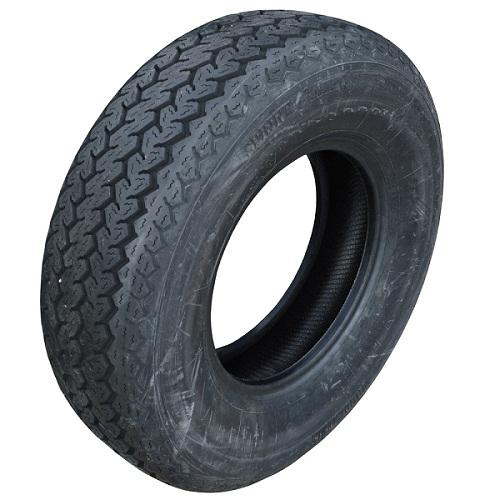 Radial Tyre Market