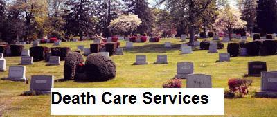Death Care Services