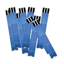 Global Blood Glucose Test Strips Market : accounted for $9,062