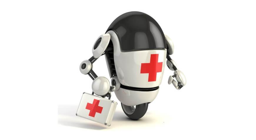 Global Medical Robots Market (Surgical Robots, Rehabilitation