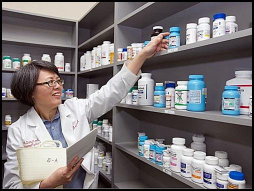 Compounding Pharmacies Market : Illustrious Companies -