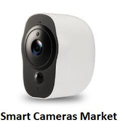 Smart Cameras Market
