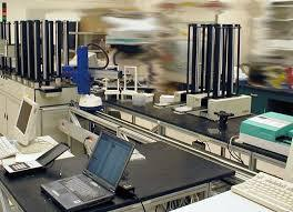 Laboratory Robotics Market