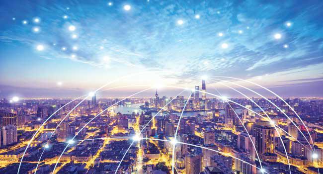 Smart Cities Market Size, Revenue, Technology, Competitive