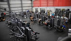 Fitness Equipment Market highlighted Key market players