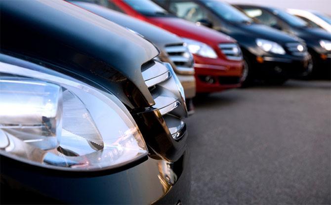 Automotive Powertrain SystemsMarket